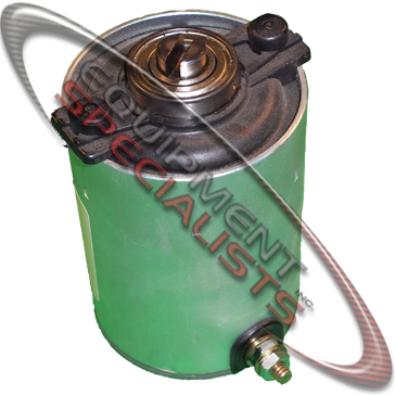 Meyer Electric Motors
