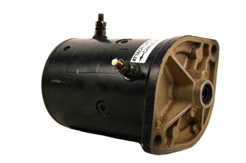 Fisher Electric Motors