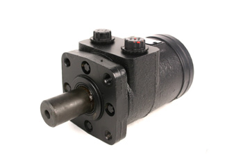 Good Roads Hydraulic Motors