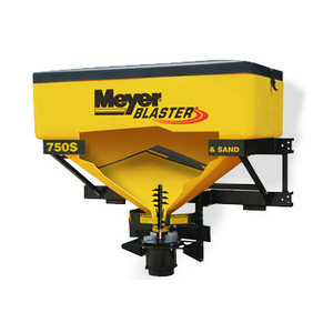 Meyer Tailgate Spreaders