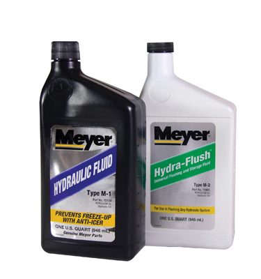 Meyer Oil