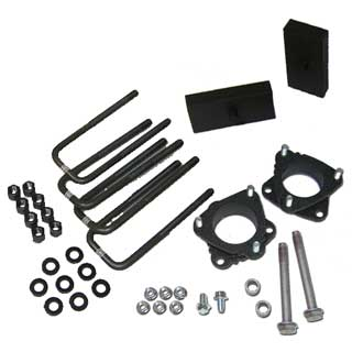 Timbren Suspension Kits