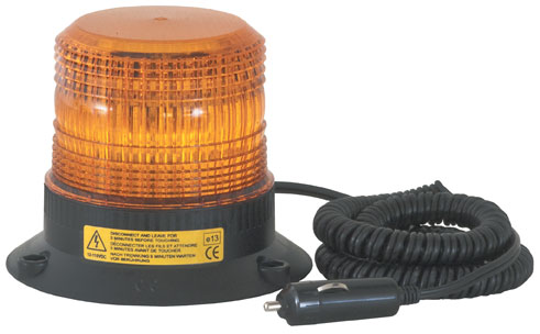 SL650A - LIGHT,STROBE,MULTI-VOLT,12V-110V