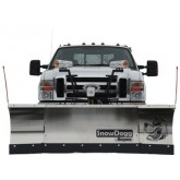 xp810 - Buyers SnowDogg Xpandable Plow 8'- 10'