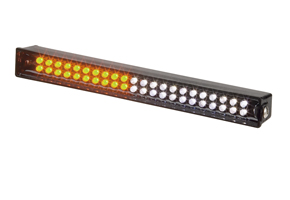 118600 - LED Slim Light Lightbar