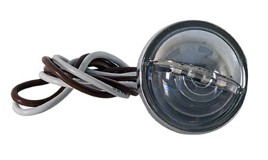 5621534 - Light, 1.5in Round
