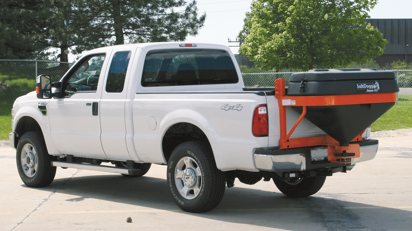 TGS05B - Buyers Saltdogg TGS05B Tailgate Spreader