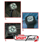 MSC09660 - SmartTouch 2 Dash Mount Kit