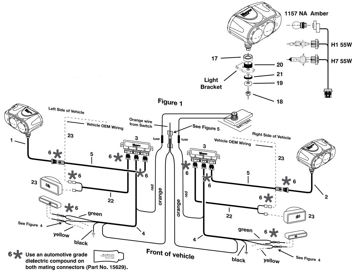 meyer snow plow wiring diagram wiring diagram and hernes meyer plow parts diagram image about wiring