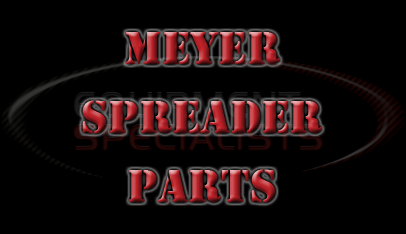 Meyer Spreader Parts