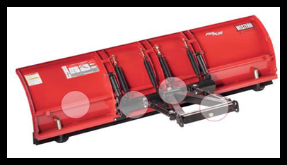 Click for ProPlus Snowplows