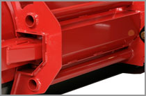 Western Midweight High-Strength Steel Base Channel