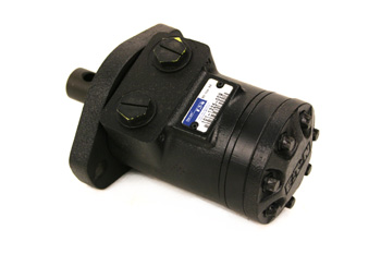 Highway Hydraulic Motors