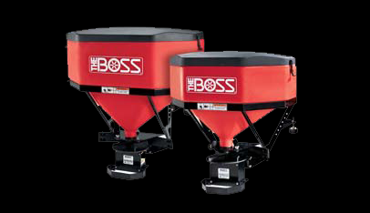 BOSS Spreaders