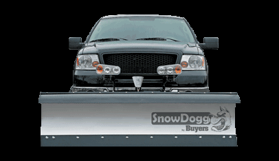 Buyers SnowDogg Snowplows