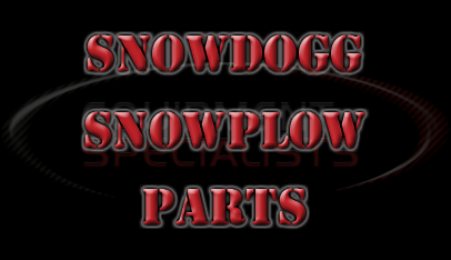 Buyers SnowDogg Snowplow Parts