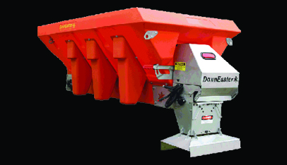 DownEaster Spreaders