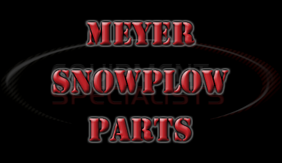 Meyer Snowplow Parts